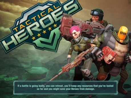 Tactical Heroes tips web